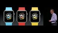 Apple WatchOS 3 (WWDC 2016)