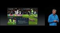 Apple TVOS (WWDC 2016)