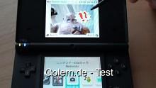 Nintendo DSi - Import-Test der japanischen Version
