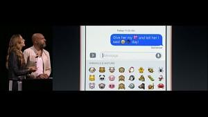 Apple iOS 10 Demo (WWDC 2016)