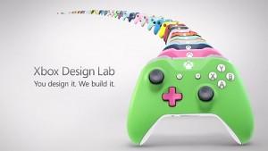 Xbox Design Lab - Trailer (E3 2016)