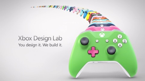 Xbox Design Lab - Trailer (E3 2016)