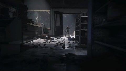 The Division Survival - Ankündigung (E3 2016)