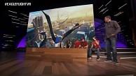 Eagle Flight VR - Live-Gameplay (E3 2016)