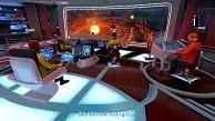 Star Trek Bridge Crew VR - Ankündigungstrailer (E3 2016)