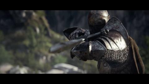 For Honor - Story-Trailer (E3 2016)