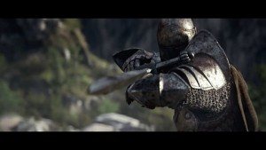 For Honor - Story-Trailer (E3 2016)