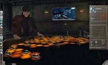 Eve Online - Walking in Stations Teaser Trailer