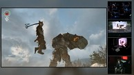 God of War - Live Gameplay (E3 2016)