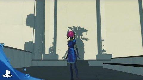 Bound - Trailer (E3 2016)