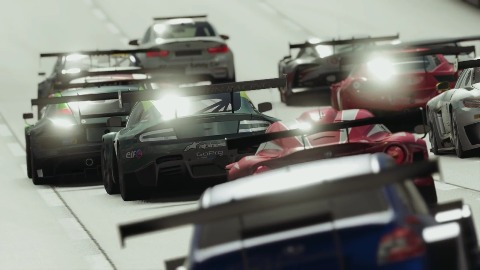 Gran Turismo Sport - Gameplay Trailer (E3 2016)