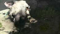 The Last Guardian - Trailer (E3 2016)
