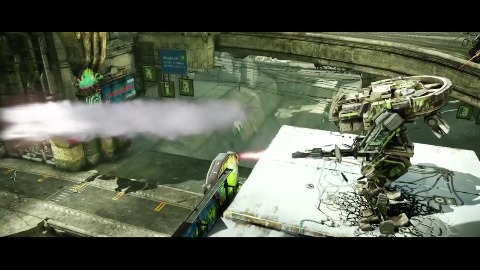Hawken - Trailer (E3 2016)