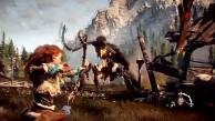 Horizon Zero Dawn - Gameplay (E3 2016)