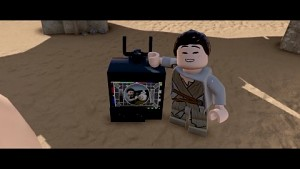 Lego Star Wars The Force Awakens - Trailer (E3 2016)