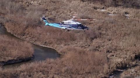 Autonomer Hubschrauber - (Herstellervideo)