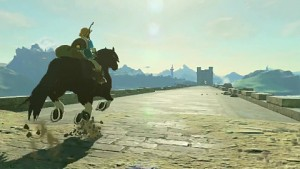 Zelda Breath of the Wild - Trailer (Wii U, NX, E3 2016)