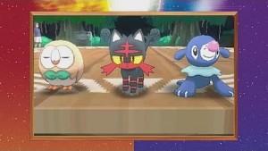 Pokemon Sonne und Mond - Trailer (E3 2016, Gameplay)