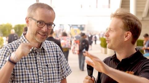 E3 2016, Los Angeles - Tagesrückblick (Tag 3)