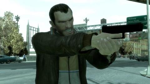 GTA 4 PC-Version - Video Editor