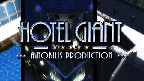 Hotel Gigant 2 - Trailer