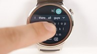 Android Wear 2.0 Preview im Hands on
