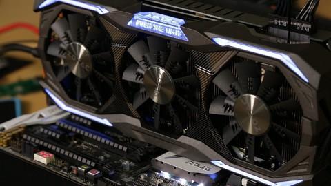 Zotac Geforce GTX 1080 Amp Extreme - Fazit