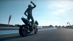 Valentino Rossi The Game - Trailer (Launch)