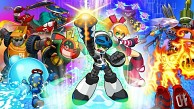 Mighty No 9 - Trailer (Launch)