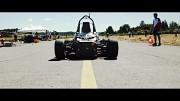 Grimsel auf Rekordfahrt (Video AMZ Racing)