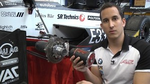 Hintergrund zum Elektrorenner Grimsel (Video AMZ Formula Student)