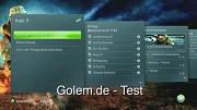 Installationen auf Xbox-360-Festplatte - Test