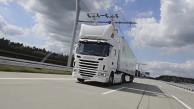 Siemens E-Highway (Herstellervideo)