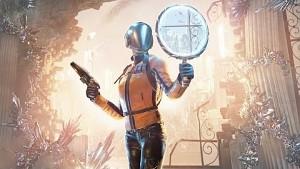 3DMark Time Spy - Teaser