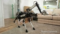 Roboter Spot Mini - Boston Dynamics