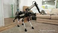 Roboter Spot Mini - Boston Dynamics