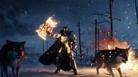 Destiny - Trailer zu Das Erwachen der Eisernen Lords