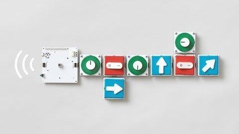 Google Bloks - Einführung
