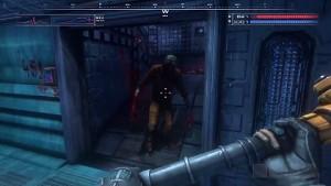 System Shock Pre Alpha - Trailer