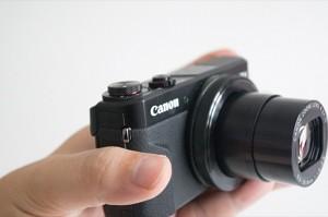 Canon G7 X II (Produktvorstellung)
