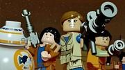 Lego Star Wars Episode 7 Das Erwachen der Macht - Fazit