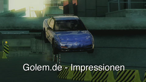 Need for Speed Undercover - Impressionen