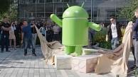 Googles Android 7.0 heißt Nougat - Trailer