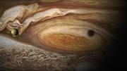 Juno fliegt zum Jupiter - Nasa