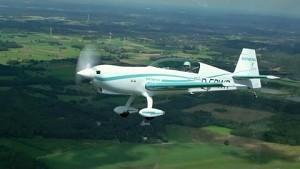 Neuer Elektromotor für Flugzeuge - Siemens