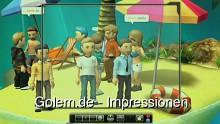 Club Cooee - Impressionen