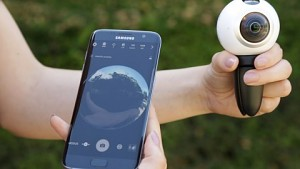 Samsung Gear 360 - Fazit