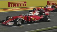 F1 2016 - Trailer (Legende)