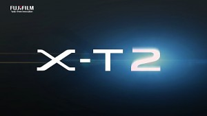 Fujifilm X-T2 (Herstellervideo)