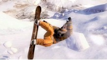Shaun White Snowboarding - Trailer